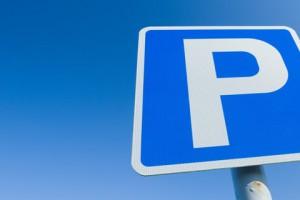 Avgiftsfri parkering